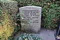 Fritz Heise - Friedhof Nikolassee - Mutter Erde fec.JPG