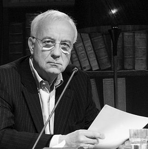 Fritz Pleitgen - Fritz Pleitgen (2007)