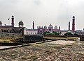 From Lahore Fort To Badshahi Mosque.jpg
