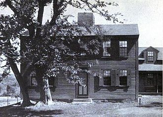 "Amos Bronson Alcott - Alcott and Charles Lane founded ""Fruitlands"" in 1843."