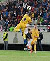 Fußballländerspiel Österreich-Ukraine (01.06.2012) 26.jpg
