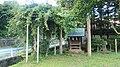 Fujishima Shrine (Nakasu, Suwa) - 藤島社(諏訪市中洲)- 2.jpg