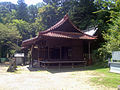 Fukiage Kannon and Fukiage Jinja.jpg