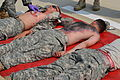 Full Scale Exercise Day 1 - U.S. Army Garrison Humphreys, South Korea - 20 June 2012 (7411634722).jpg