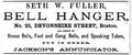 Fuller DevonshireSt BostonDirectory 1868.png