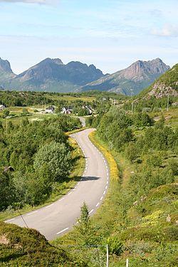 Fylkesvei 885 Nordland.jpg