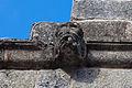 Gárgola no castelo de Ribadavia - Galiza.jpg