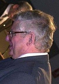 Géza Alföldy, 2001 (cropped).jpg