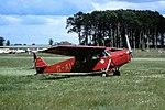 G-AIYS De Havilland DH85 Leopard Moth Old Warden 1975 (36406538915).jpg