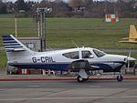 G-CRIL Rockwell Commander 112B (24649729740).jpg