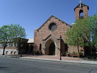 First United Methodist Church of Glendale