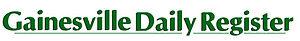Gainesville Daily Register - The Gainesville Register logo