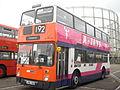 GM Buses bus 4696 (A696 HNB), SELNEC 40 event (2).jpg