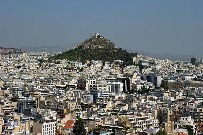 Mapa Dos 10 Principais E Imperdiveis Pontos Turisticos De Atenas