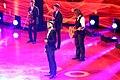 Gala-Nacht des Sports 2013 Wien show Aloe Blacc a.jpg