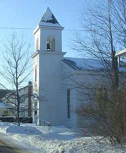 Gallupville Methodist Church Jan 09.jpg