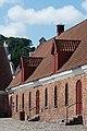 Gammel Estrup (Norddjurs Kommune).Herskabsstald.2.ajb.jpg