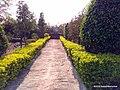 Gandhi Hill Park, MGAHV, Wardha - panoramio.jpg