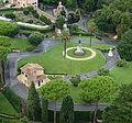 Gardens in the Vatican City 01.jpg