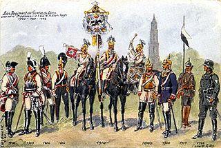 Gardes du Corps (Prussia)