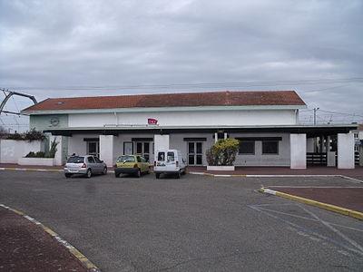 Gare de La Teste