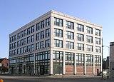Edificio Edwin S. George, Detroit (1908)
