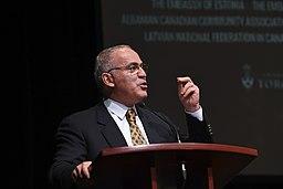 Garry Kasparov Nazi-Soviet Pact 80 Conference