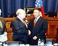 Gary Ackerman and Pervez Musharraf.jpg