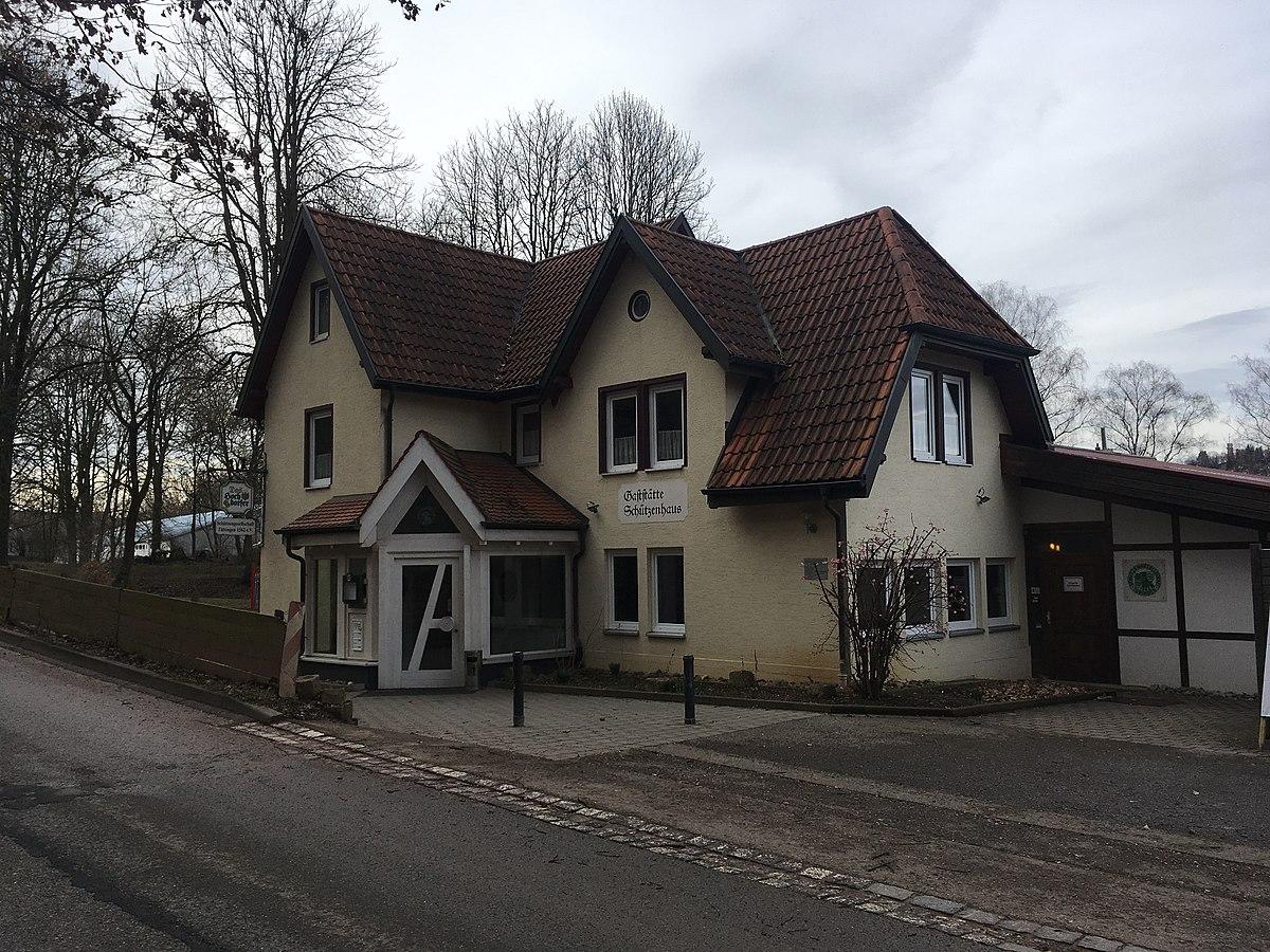 Schützenhaus Tübingen