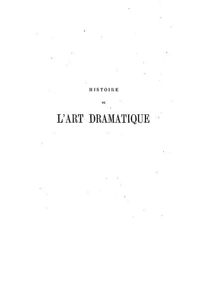 File gautier histoire de l art dramatique en france for Art dramatique