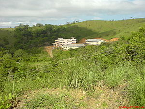 Painavu - Engineering College, Painavu.