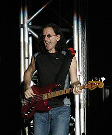 Geddy Lee Wikipedia