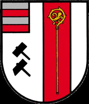 Güllesheim - Image: Gemeindewappen Güllesheim