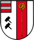 Coat of arms of Güllesheim