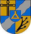 Coat of arms of Scheden