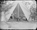 Gen. Augustus V. Kautz and Gen. Godfrey Weitzel - NARA - 524461.tif