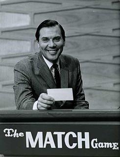 Gene Rayburn American game show host