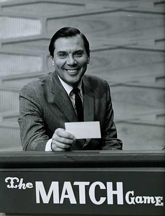 Match Game-Hollywood Squares Hour - Image: Gene Rayburn the match game