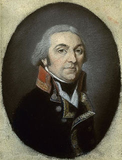 Louis Michel Antoine Sahuc military leader