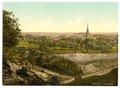 General view, Salisbury, England-LCCN2002708086.tif
