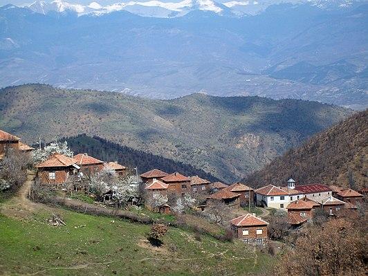 Bogoroditsa (village)
