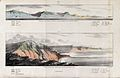 Geology; sections of the Dorset and Devonshire coastline, sh Wellcome V0025115.jpg