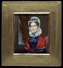 Mrs. Putnam Catlin (Mary \
