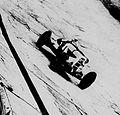 George Eyston en février 1934 - record du monde de l'heure à Montlhéry à 214 kmh.jpg