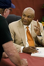 George Foreman signing.jpg