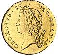 George II, Two-Guineas, 1738 (Obverse).jpg