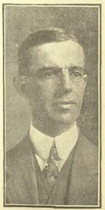 George reginald