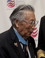George Sakato 2009