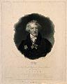 Georges-Léopold-Chrétien-Frédéric-Dagobert, Baron Cuvier. Li Wellcome V0001425.jpg