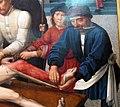 Gerard david, giudizio di cambise, 1498, 08.JPG